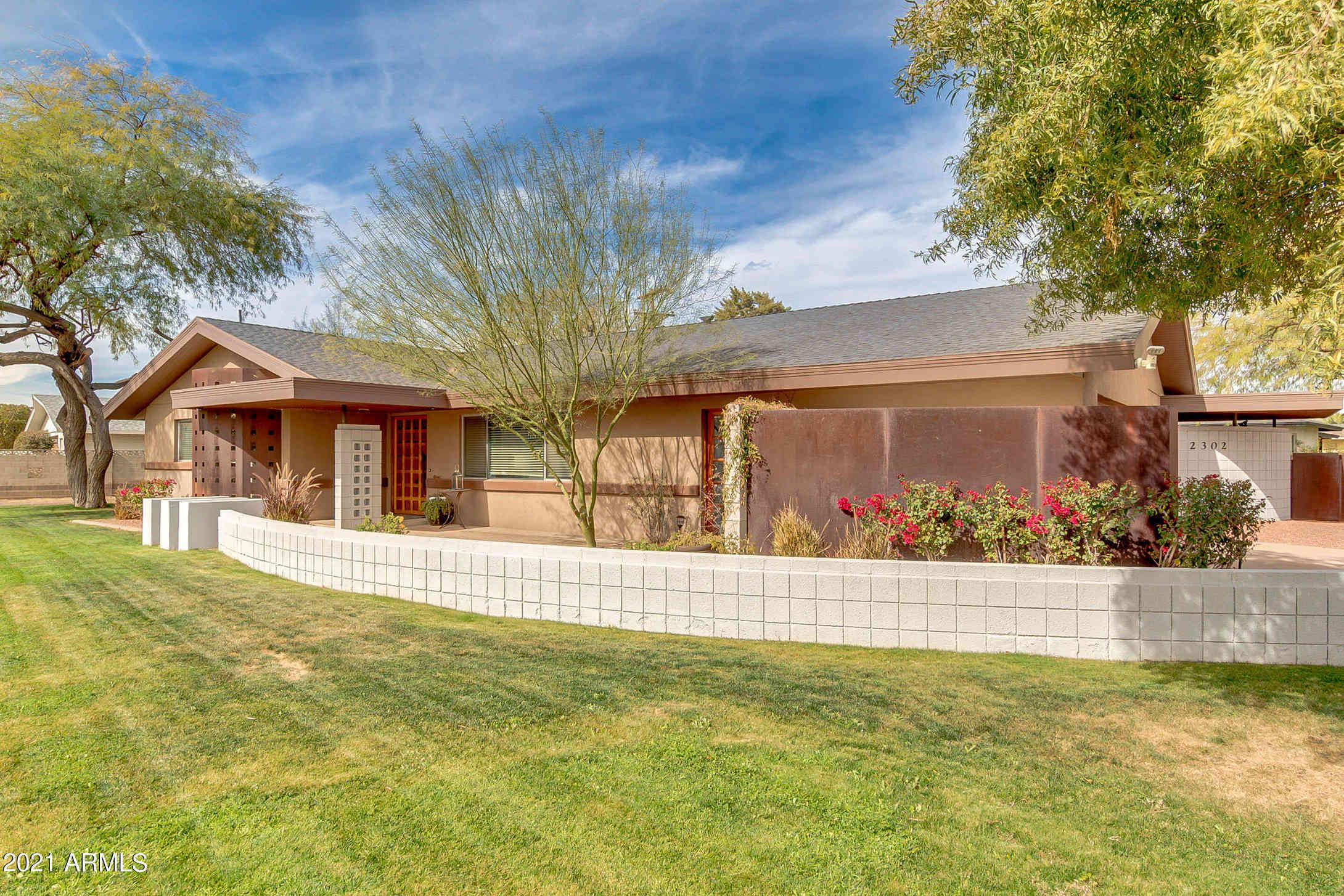 2302 N GRANITE REEF Road, Scottsdale, AZ, 85257,