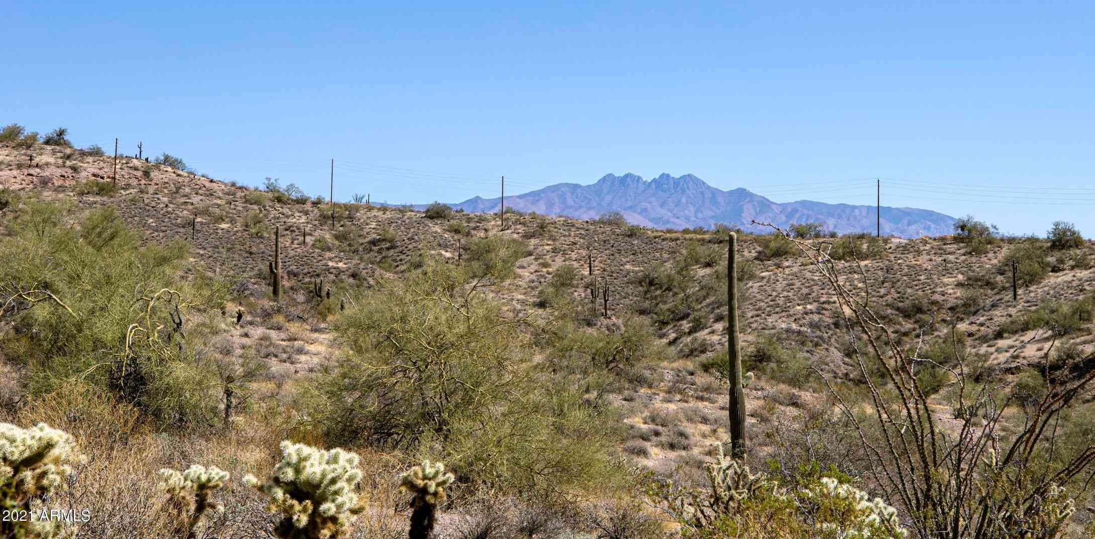 11800 N Thirsty Earth Trail #22A, Fort Mc Dowell, AZ, 85264,