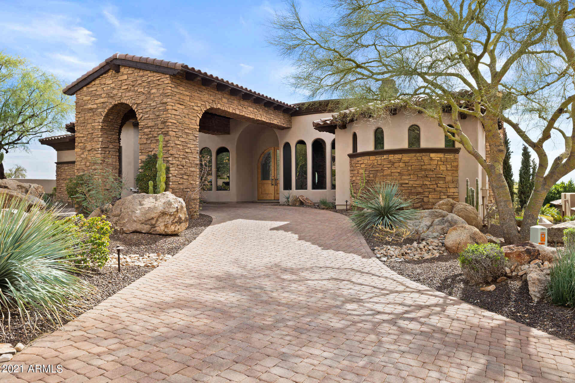 11861 E DESERT TRAIL Road, Scottsdale, AZ, 85259,