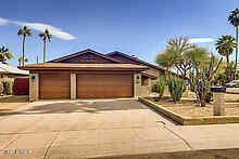 7601 N 45TH Drive, Glendale, AZ, 85301,