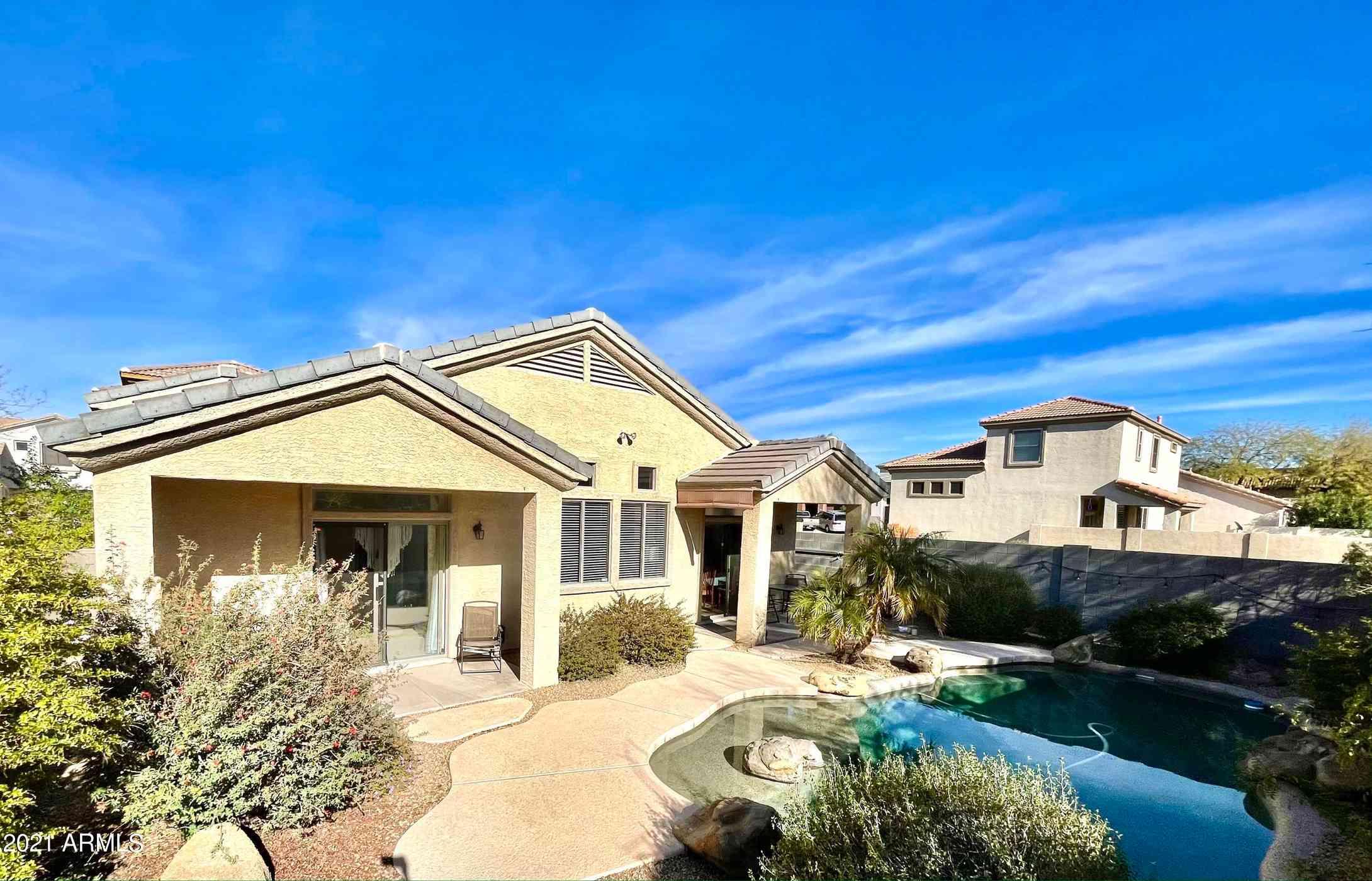 4119 E BARWICK Drive, Cave Creek, AZ, 85331,