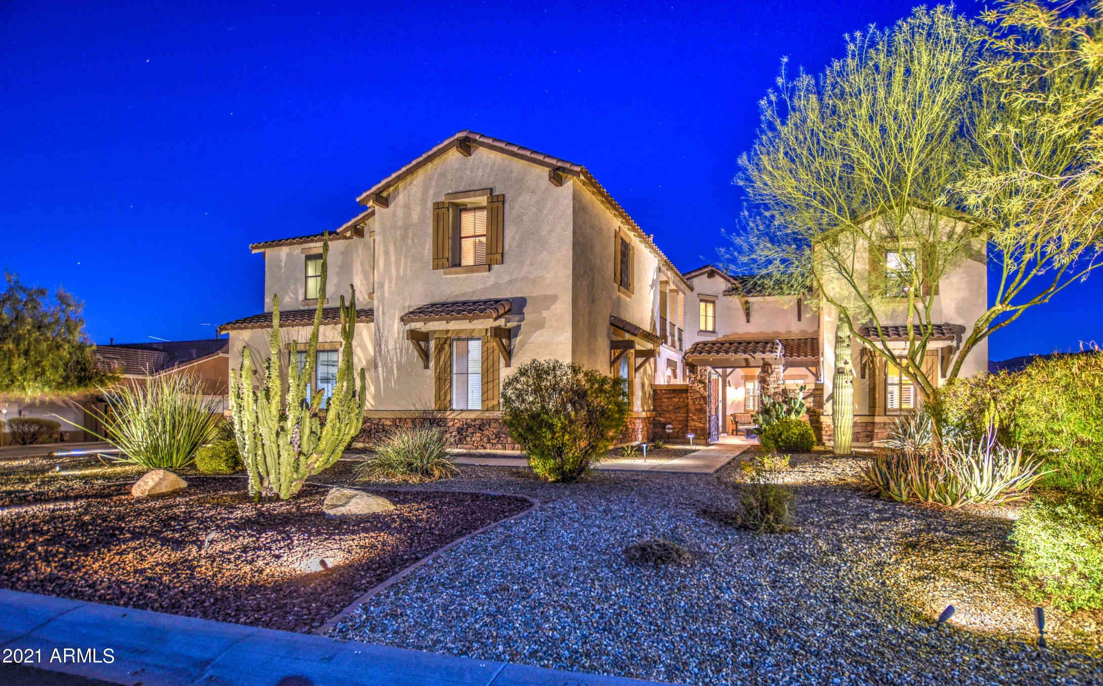 10221 S 45th Drive, Laveen, AZ, 85339,