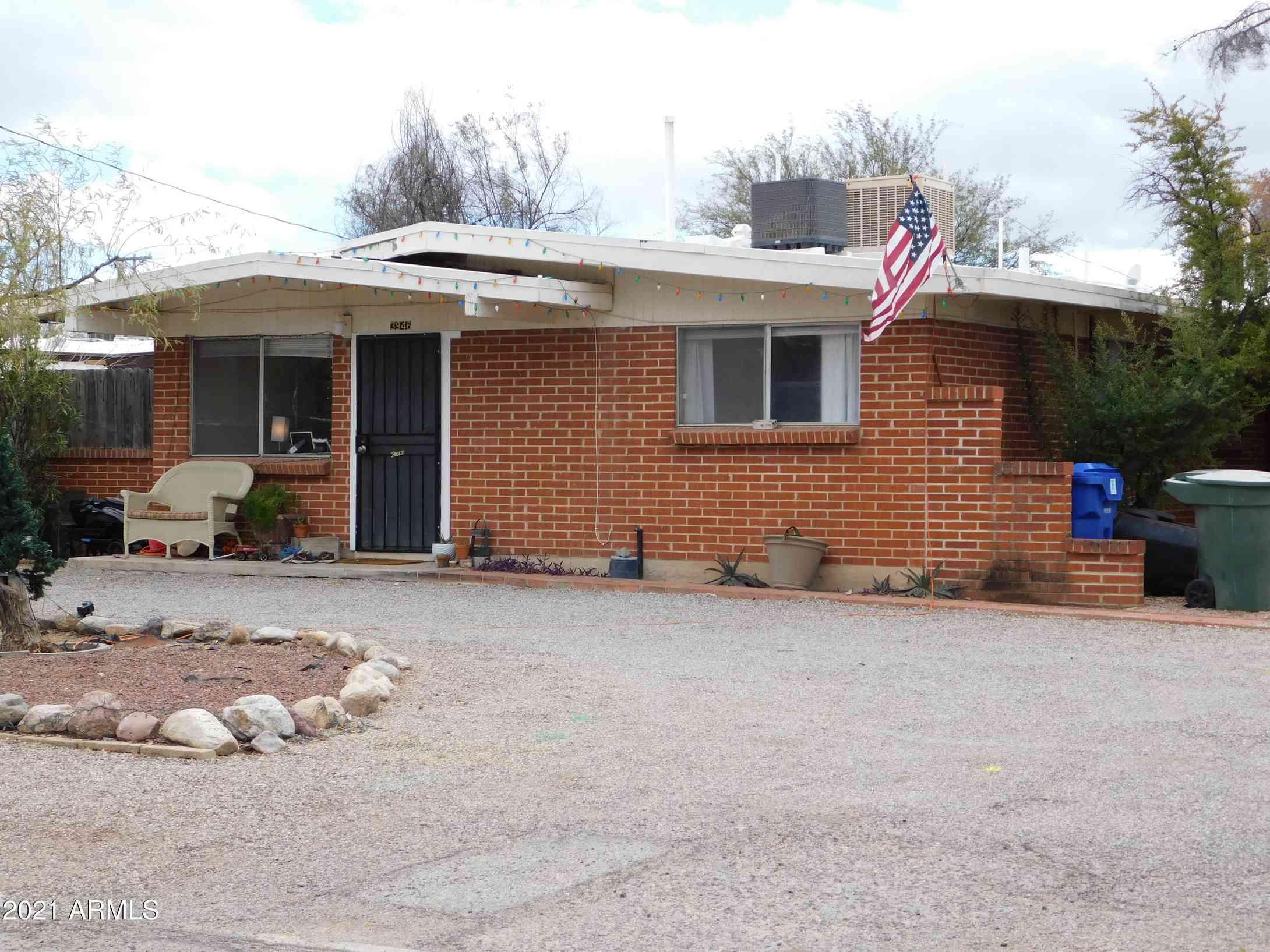 3946-3948 E Lee Street, Tucson, AZ, 85712,