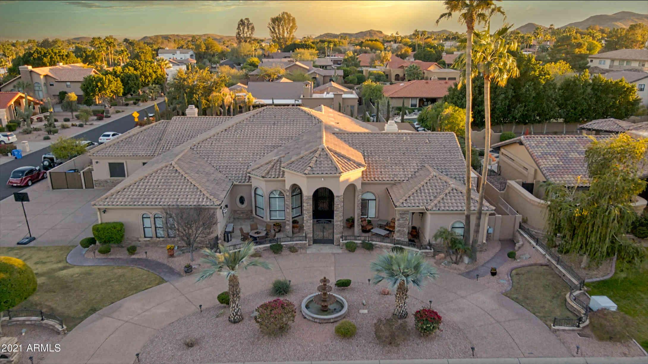 3611 E KACHINA Drive, Phoenix, AZ, 85044,