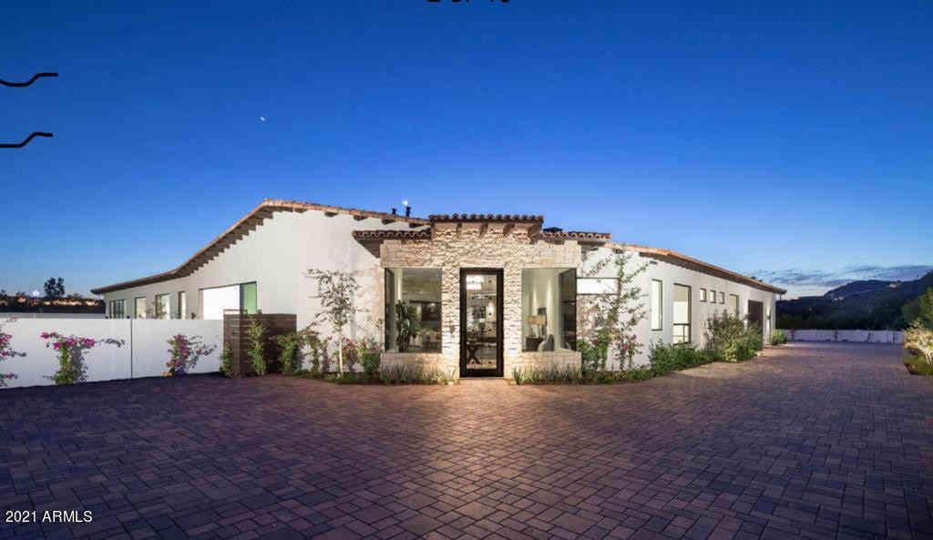 6501 N 40TH Place, Paradise Valley, AZ, 85253,