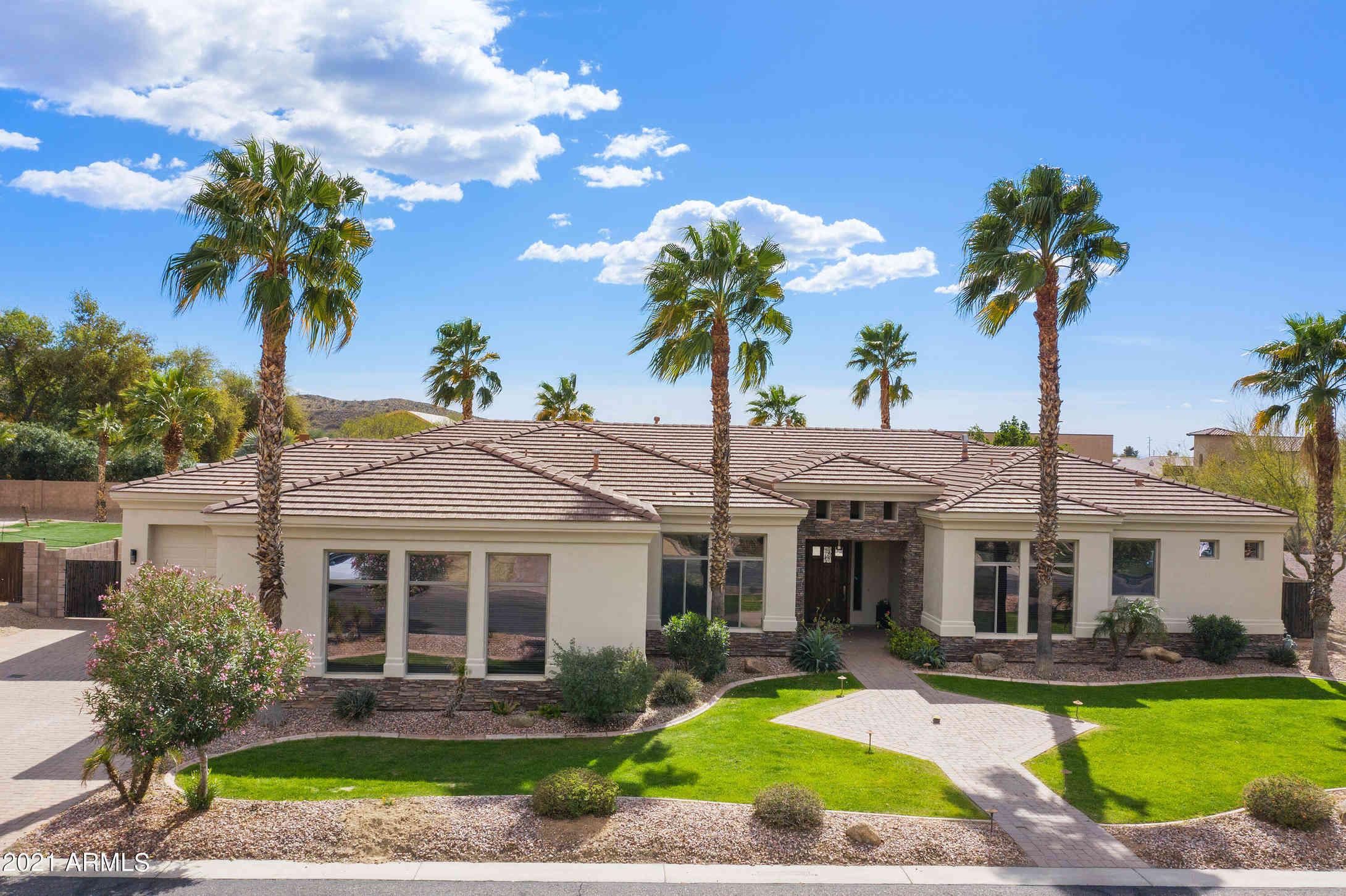 6605 W AVENIDA DEL SOL --, Glendale, AZ, 85310,