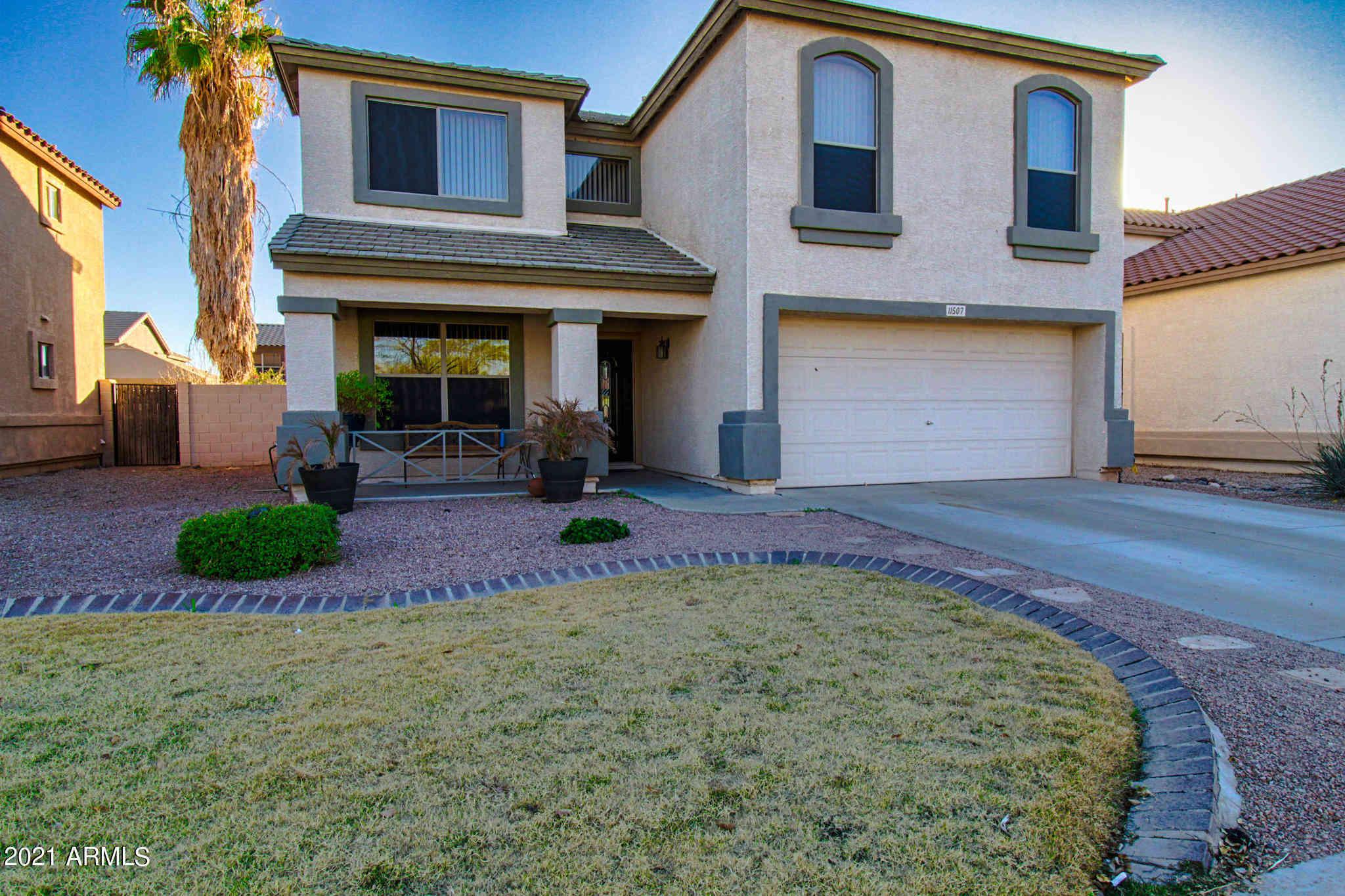 11507 E PERSIMMON Avenue, Mesa, AZ, 85212,