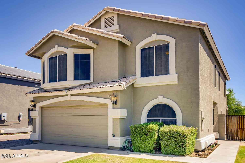 8804 W GREER Avenue, Peoria, AZ, 85345,