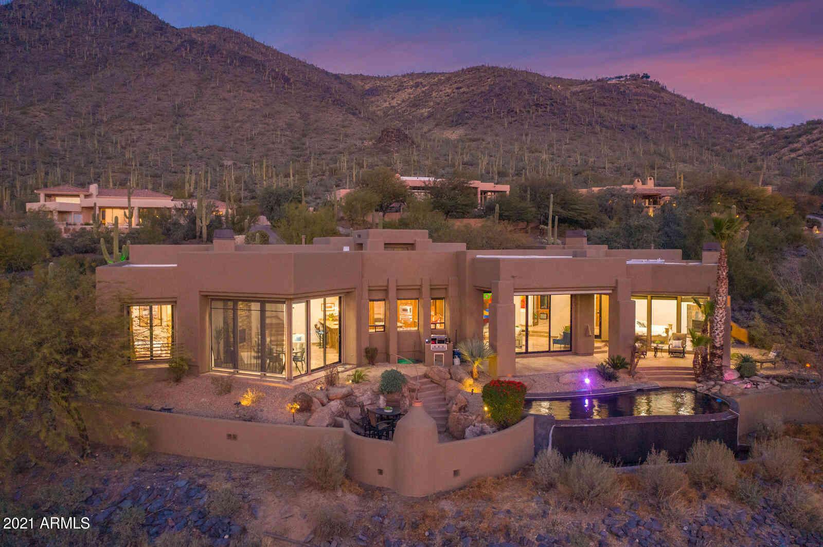 35840 N 61ST Street, Cave Creek, AZ, 85331,