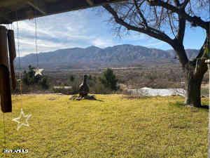 193 E Hanich Road, Tonto Basin, AZ, 85553,