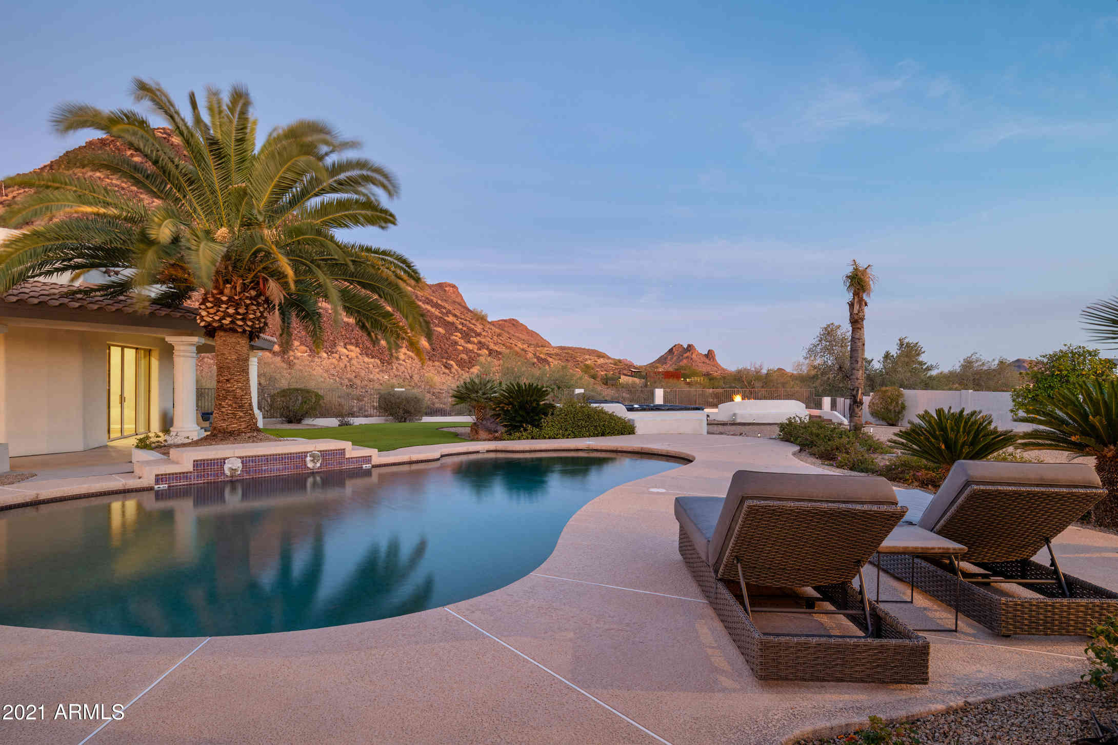 9925 N 131ST Place, Scottsdale, AZ, 85259,