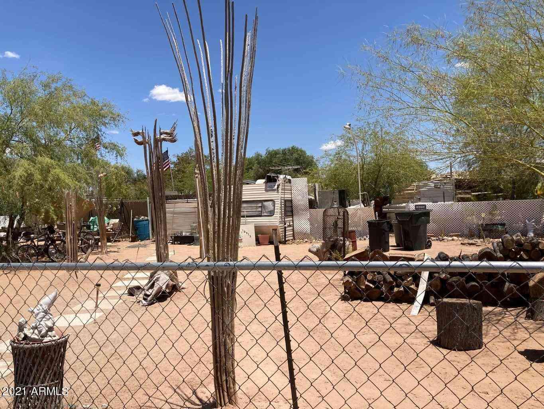 10913 N LITTLE OAK Drive, Casa Grande, AZ, 85122,