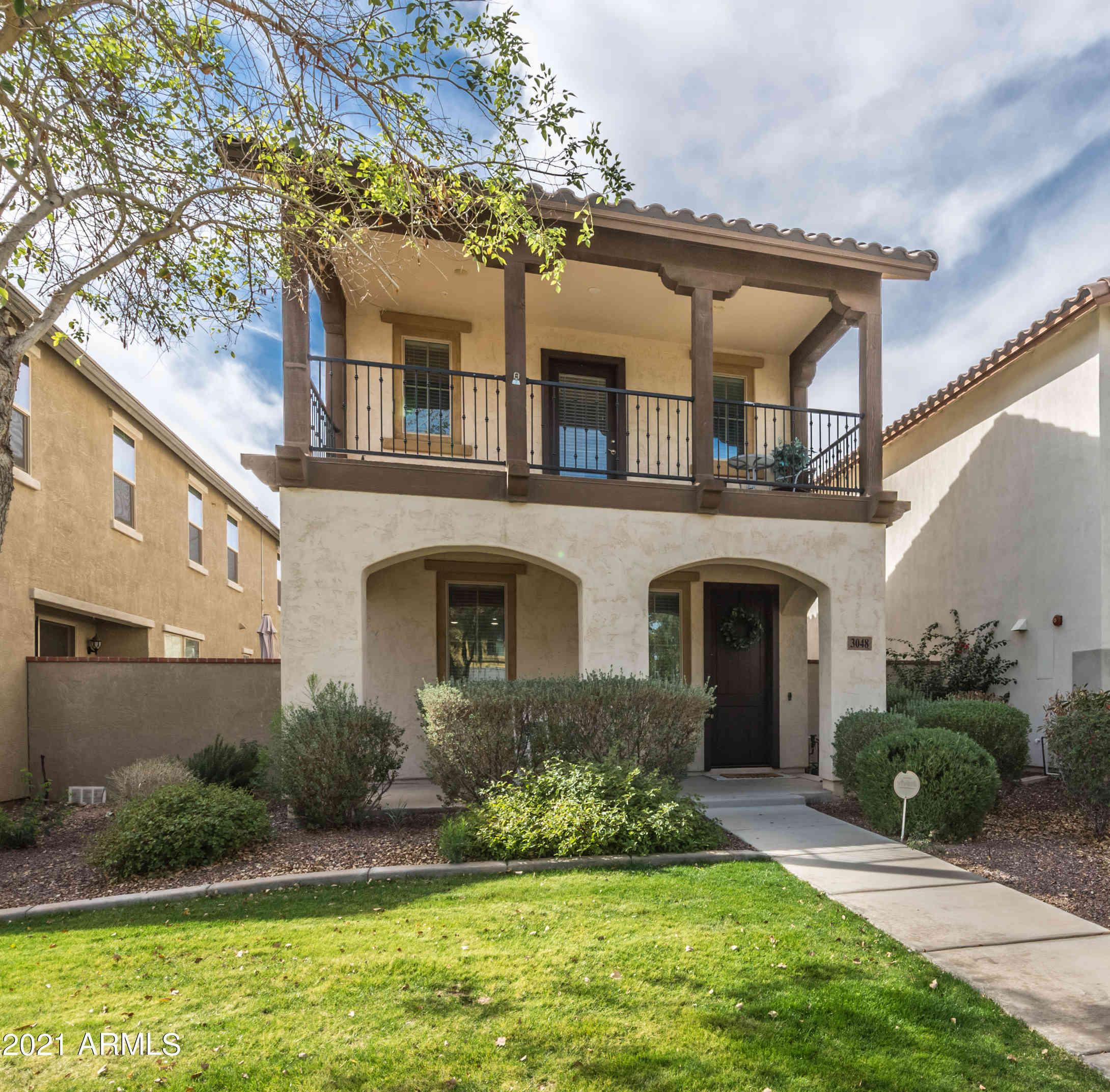 3048 N ACACIA Way, Buckeye, AZ, 85396,