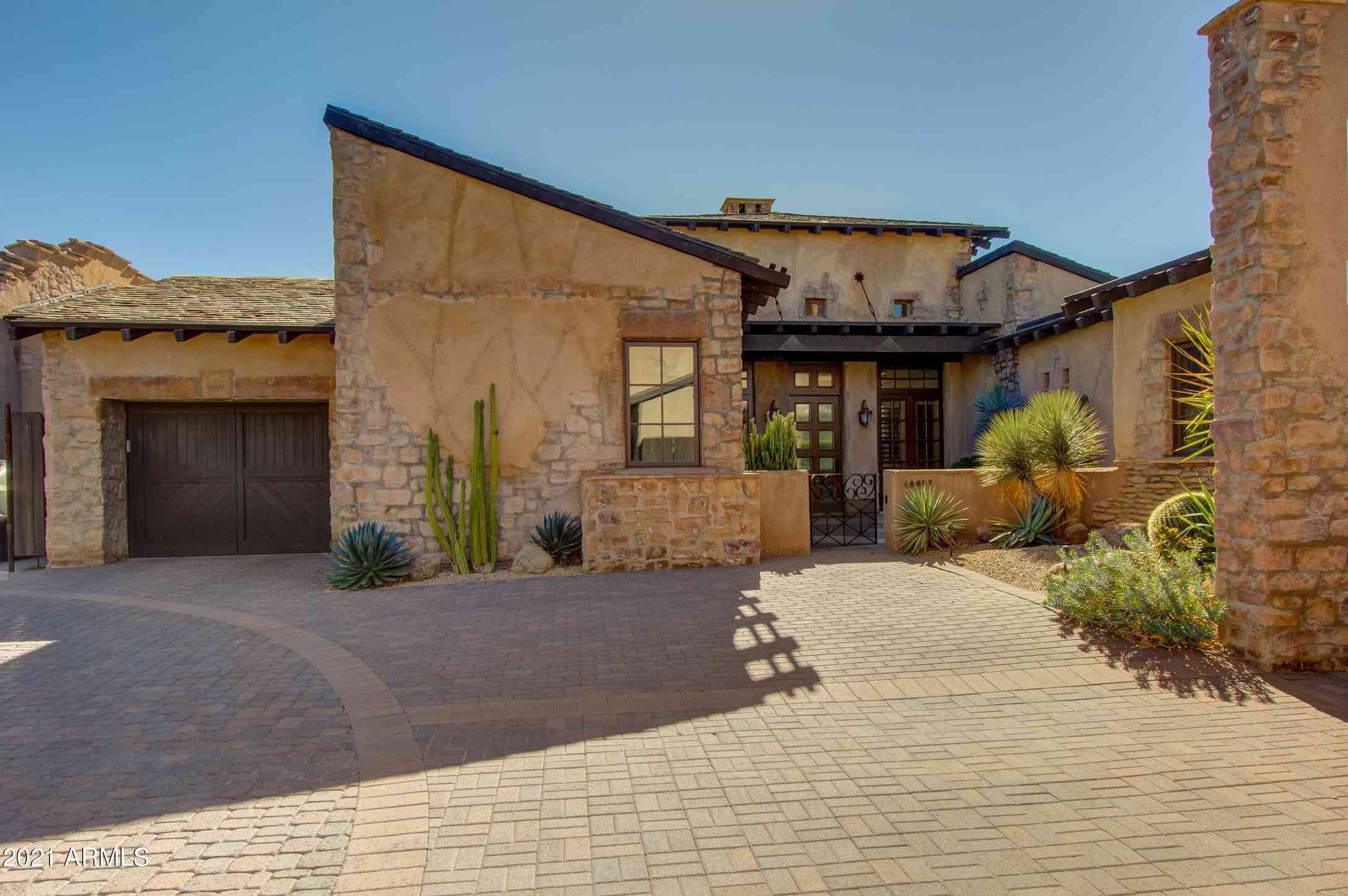 10057 E BLUE SKY Drive, Scottsdale, AZ, 85262,
