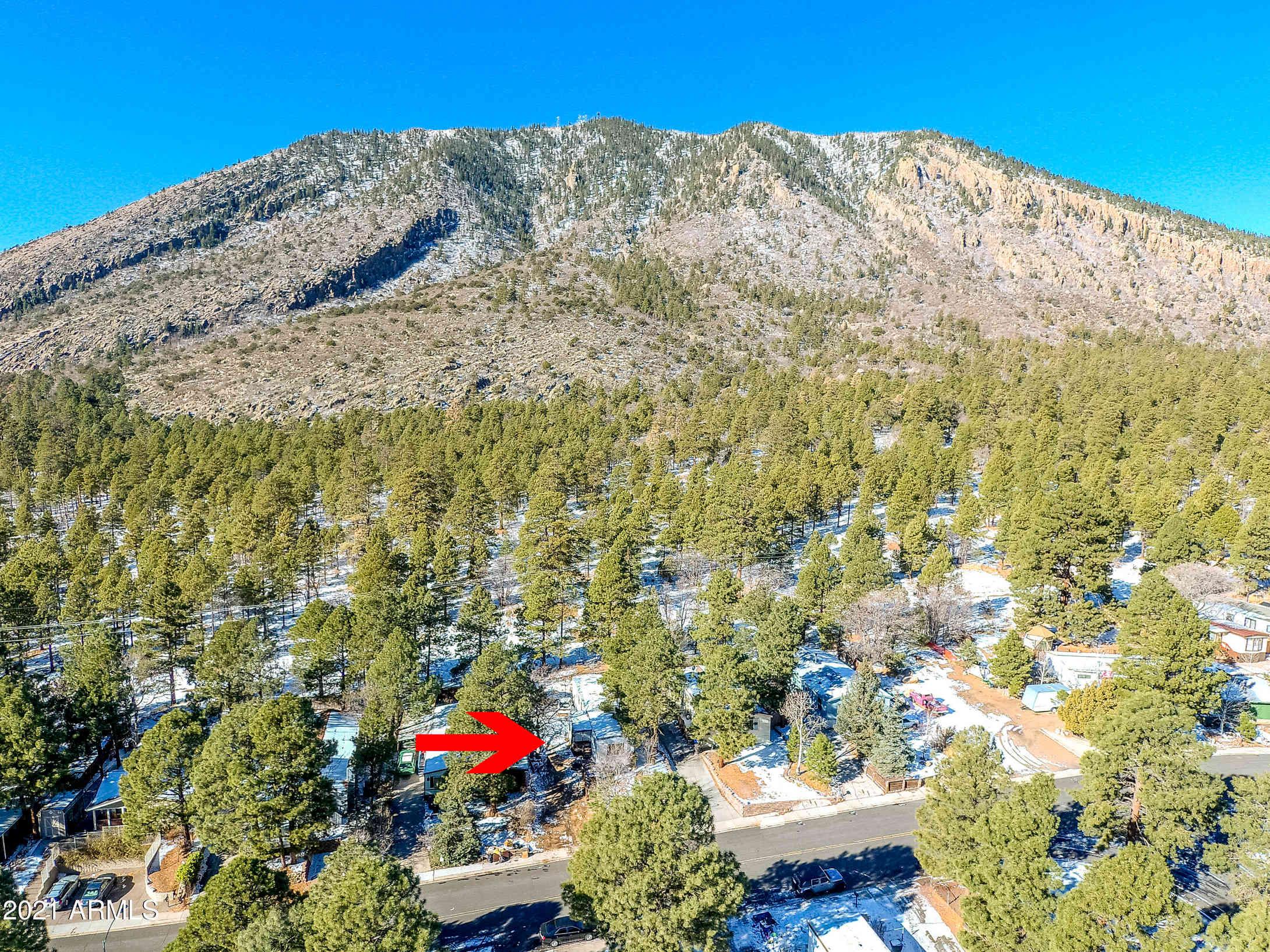 6245 N SNOWFLAKE Drive, Flagstaff, AZ, 86004,