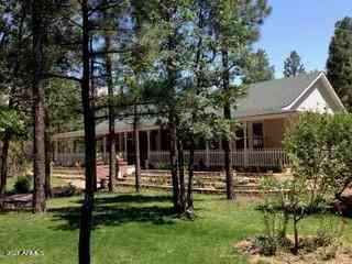3839 PIONEER Lane, Lakeside, AZ, 85929,