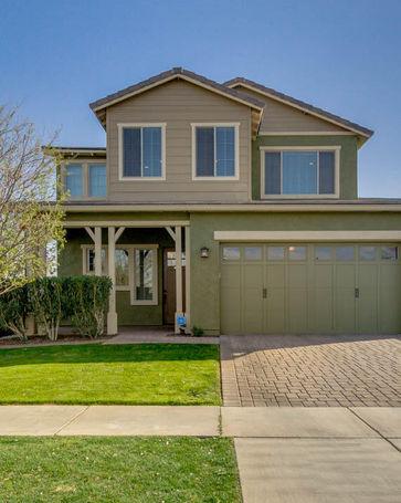 3073 E SAGEBRUSH Street Gilbert, AZ, 85296
