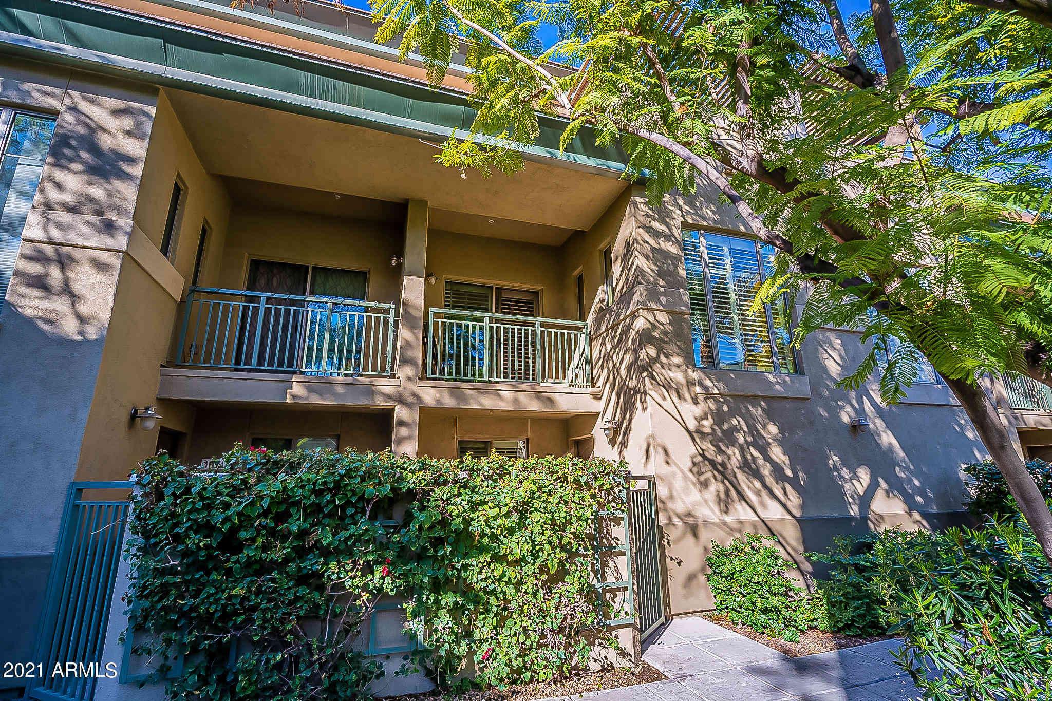 815 E ROSE Lane #106, Phoenix, AZ, 85014,