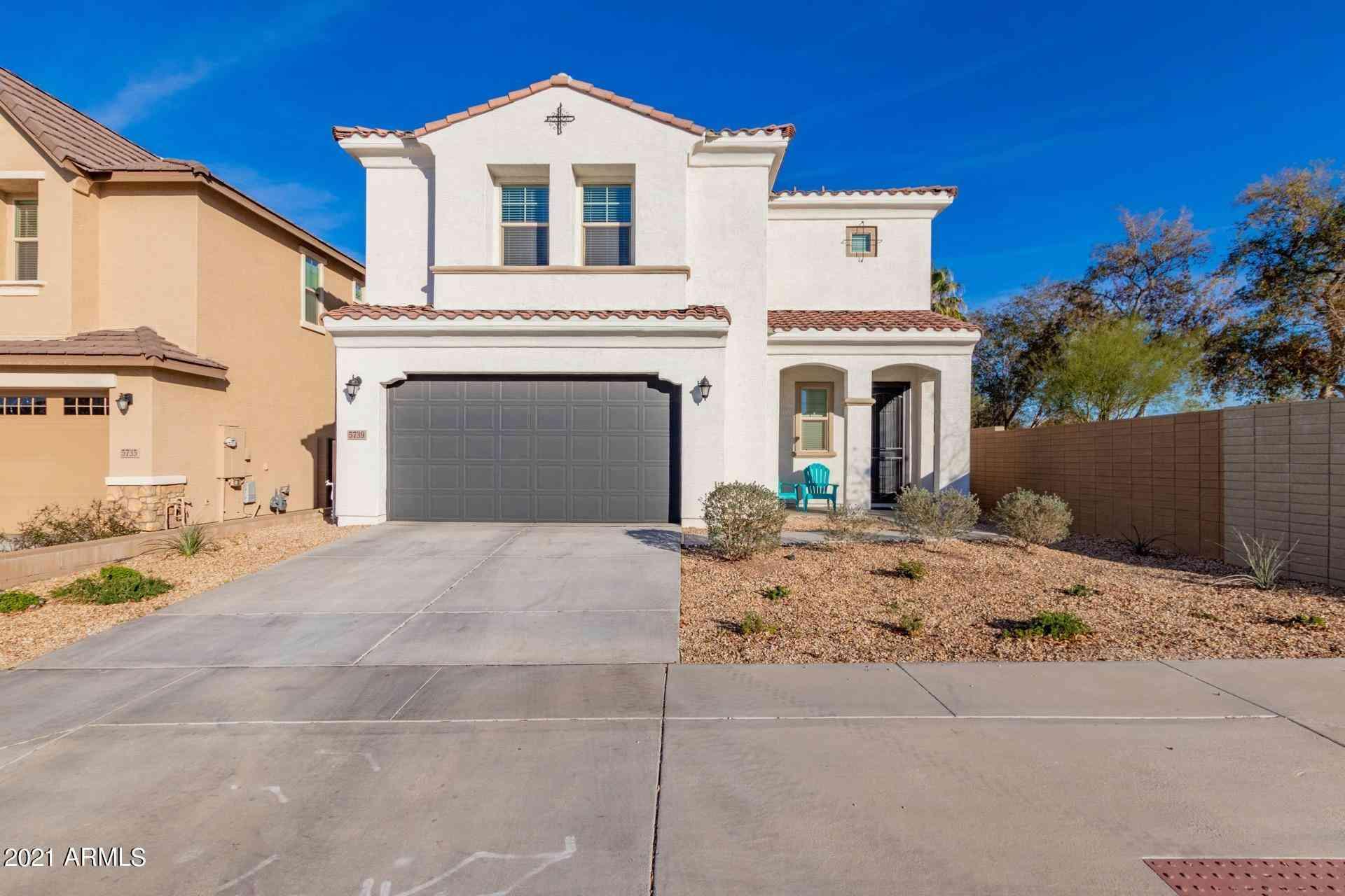5739 S 29TH Place, Phoenix, AZ, 85040,