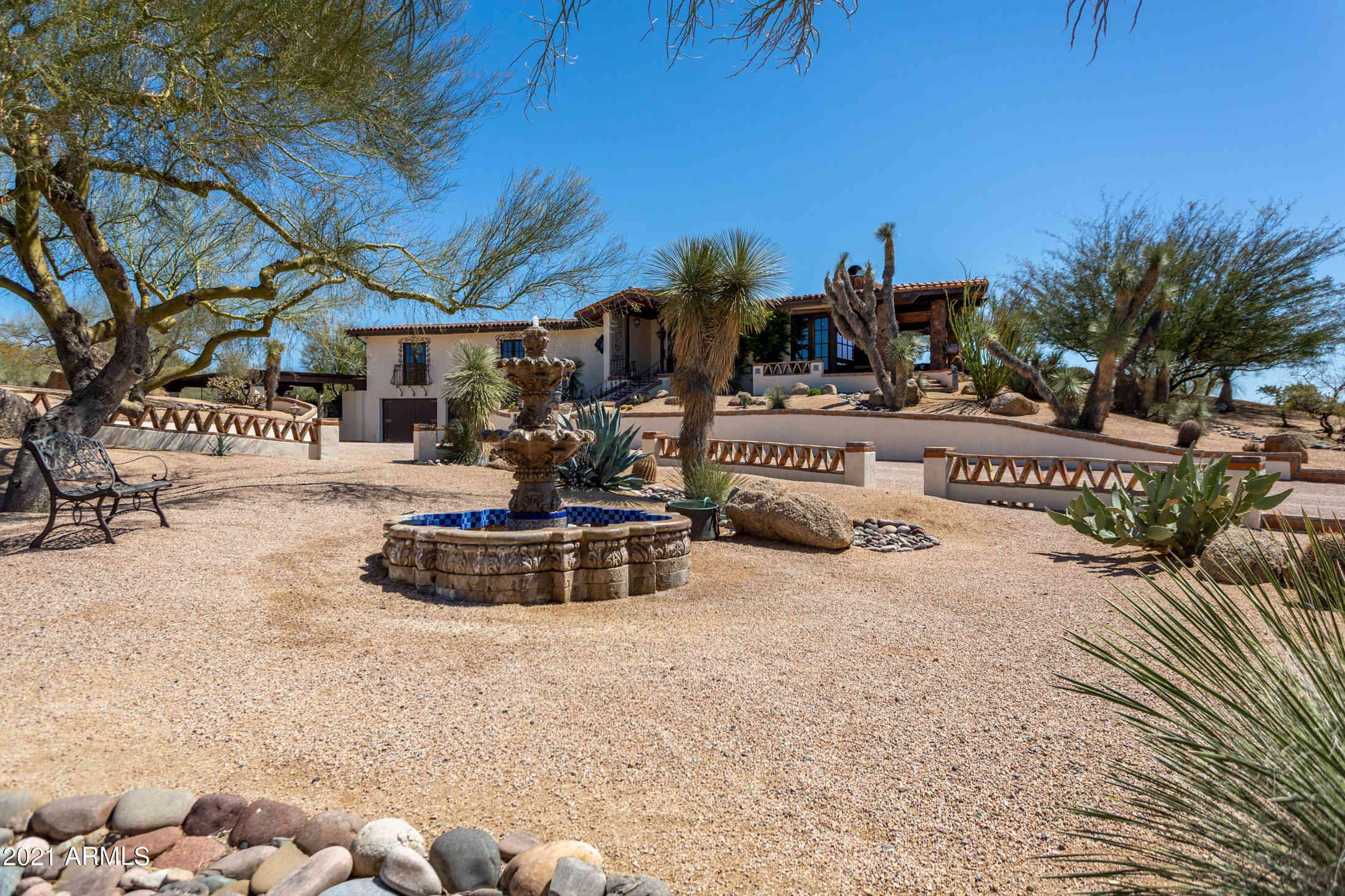 39023 N BOULDER VIEW Drive, Scottsdale, AZ, 85262,