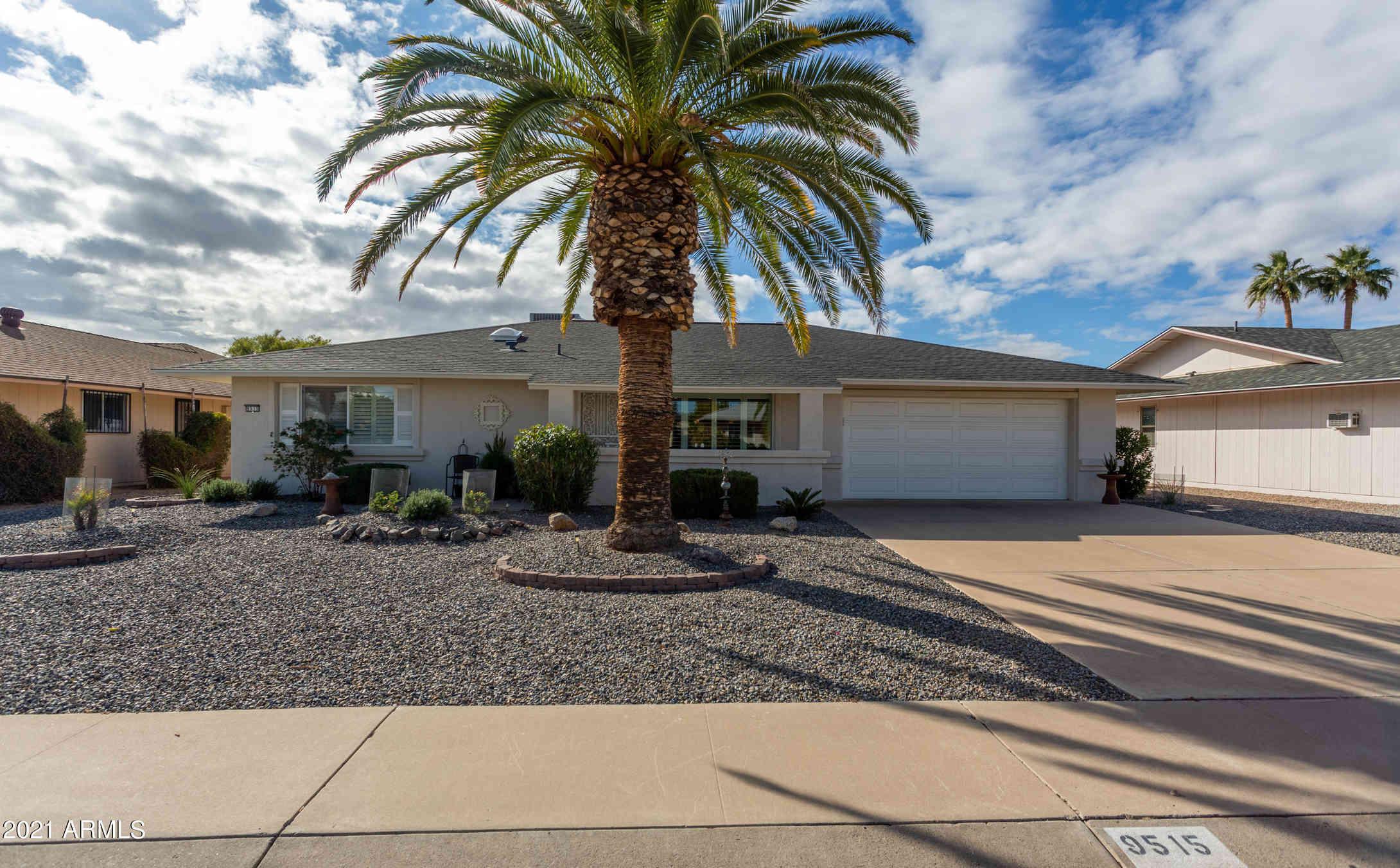 9515 W LINDGREN Avenue, Sun City, AZ, 85373,