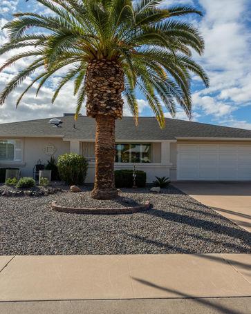 9515 W LINDGREN Avenue Sun City, AZ, 85373