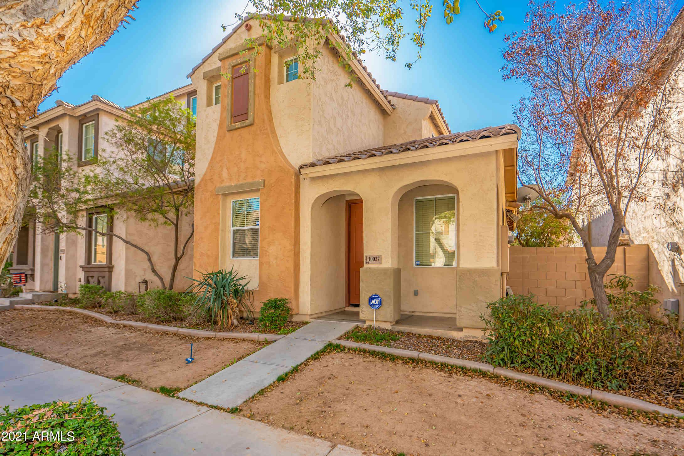 10027 W PAYSON Road, Tolleson, AZ, 85353,