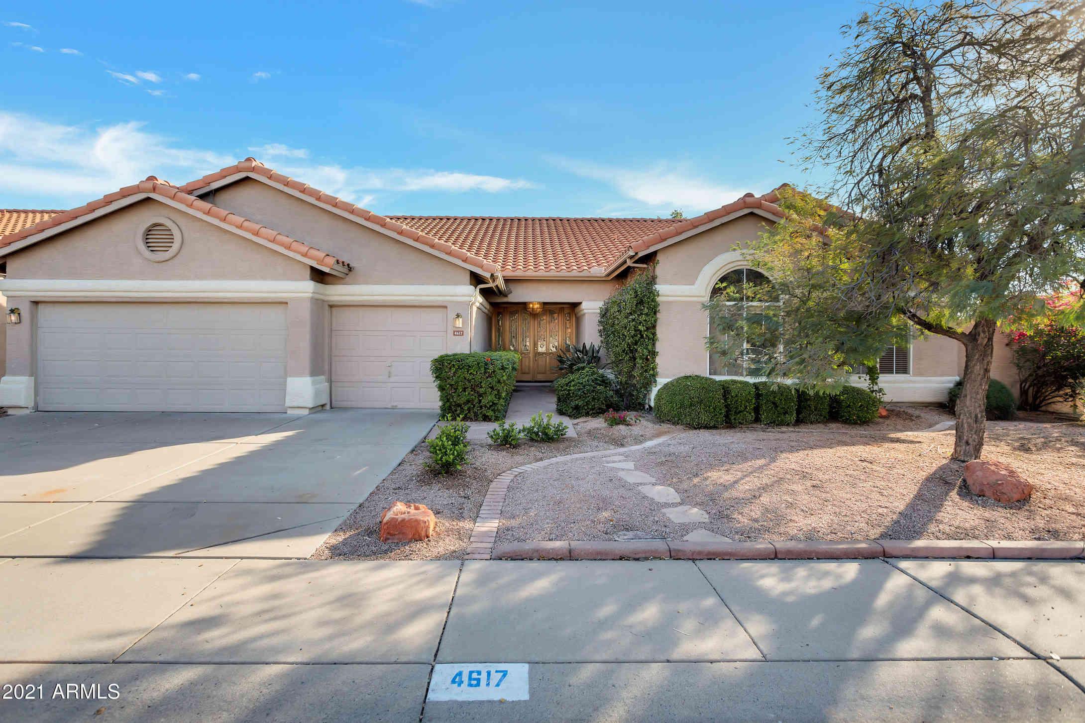 4617 E HEARN Road, Phoenix, AZ, 85032,