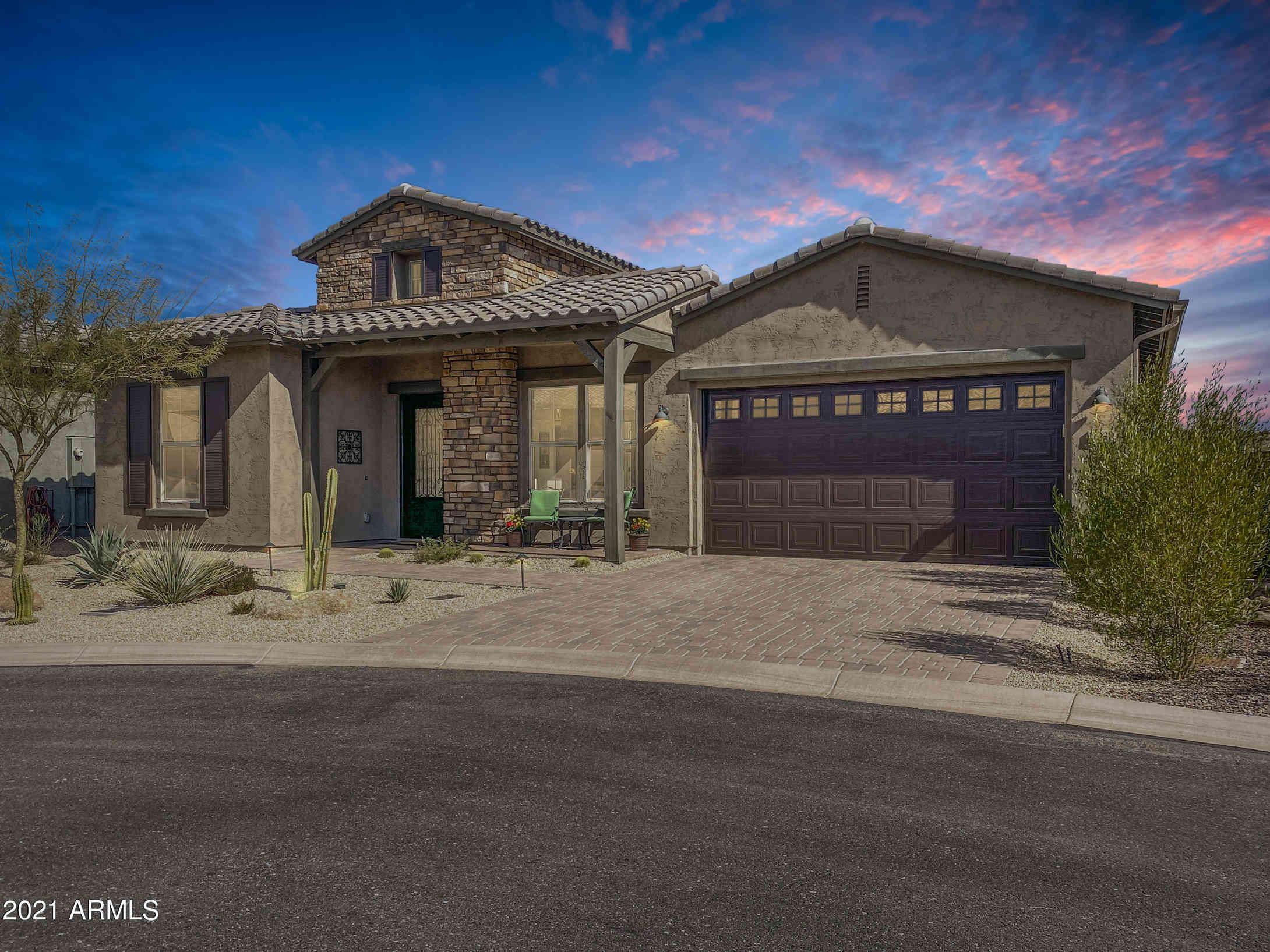 11030 E BUCKHORN Drive, Scottsdale, AZ, 85262,