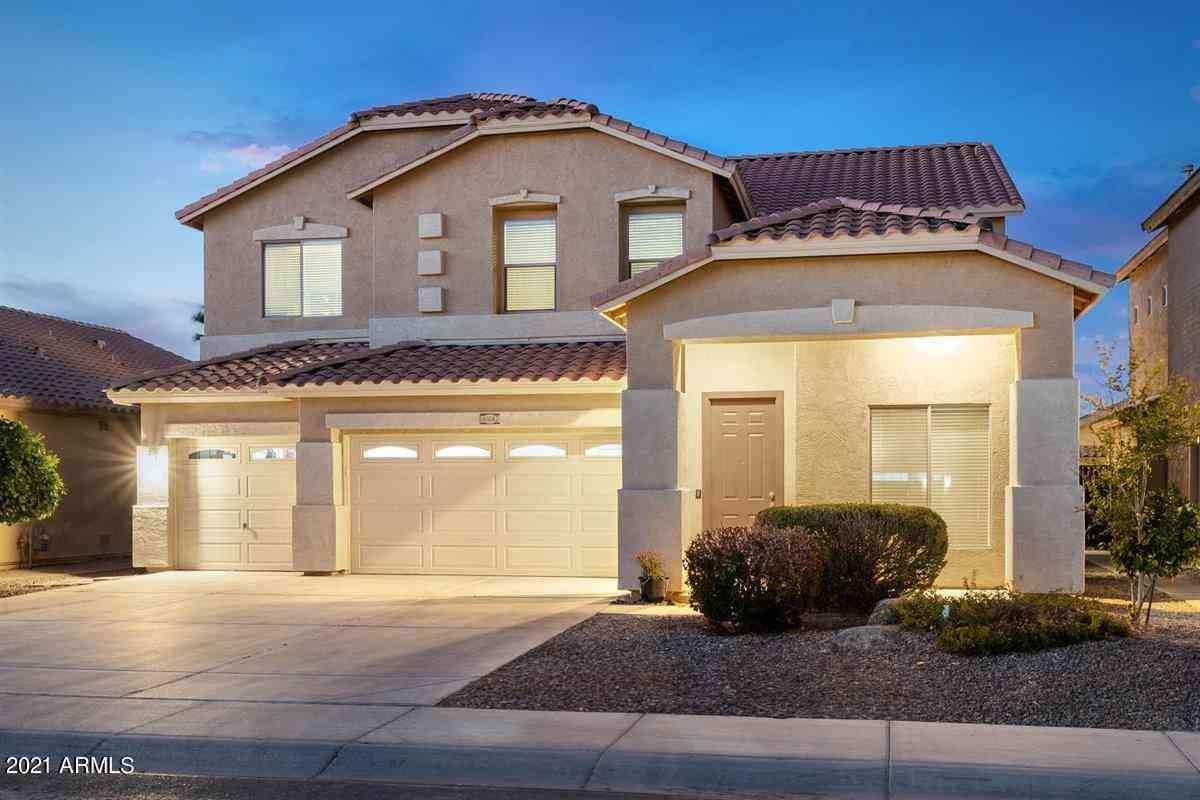 46142 W RAINBOW Drive, Maricopa, AZ, 85139,