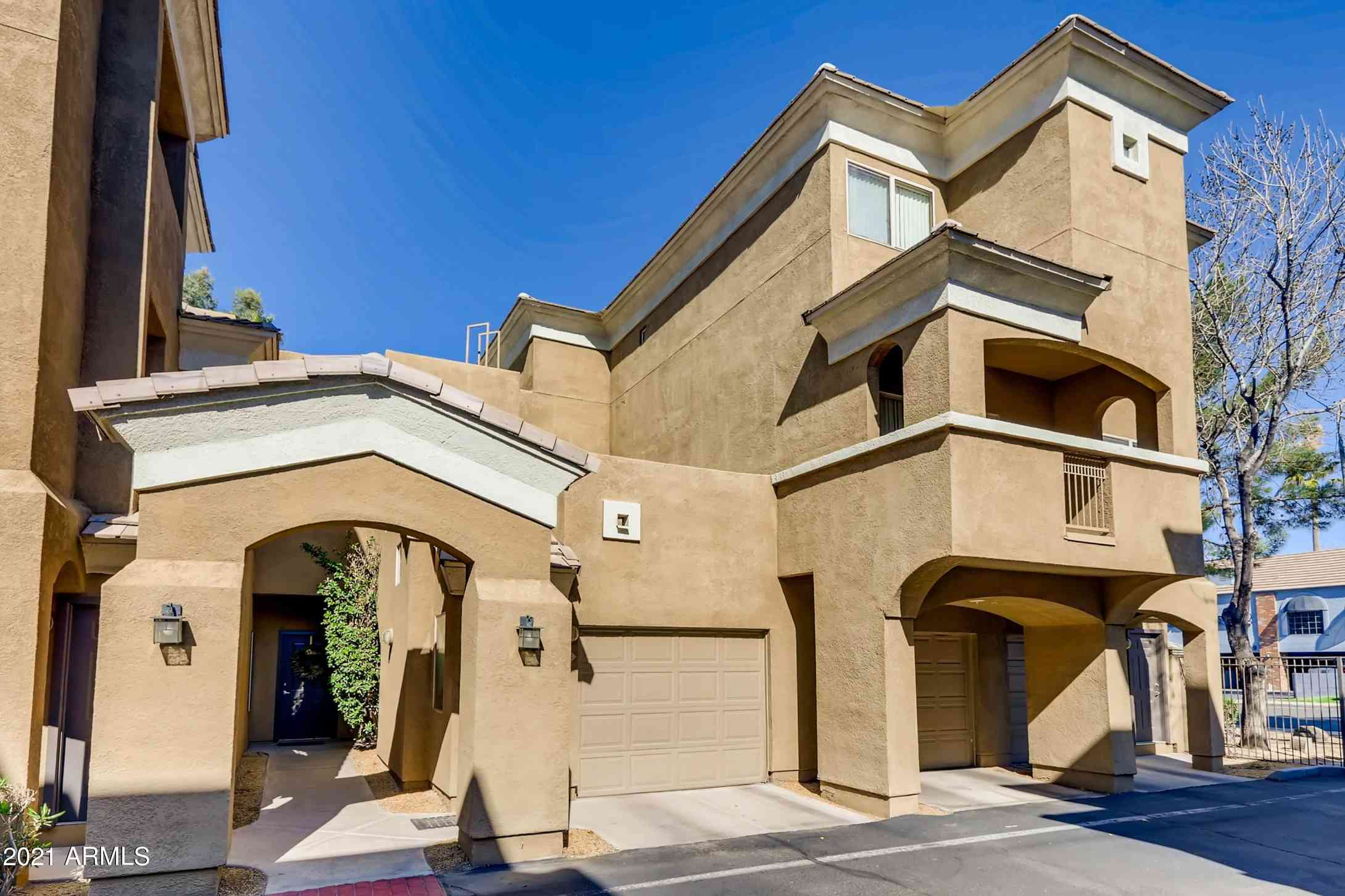 4644 N 22ND Street #1008, Phoenix, AZ, 85016,