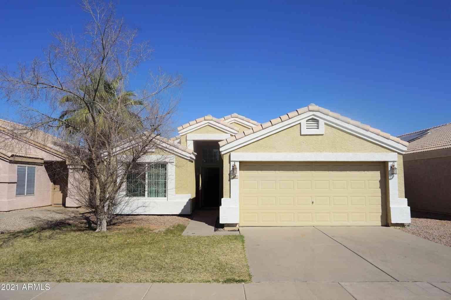 810 E BOSTON Street, Chandler, AZ, 85225,