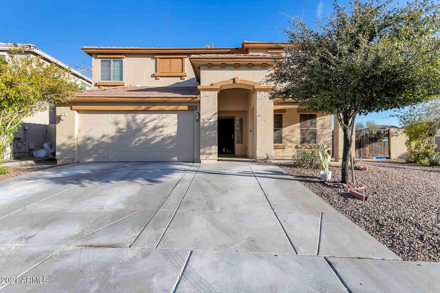 10350 W Magnolia Street, Tolleson, AZ, 85353,