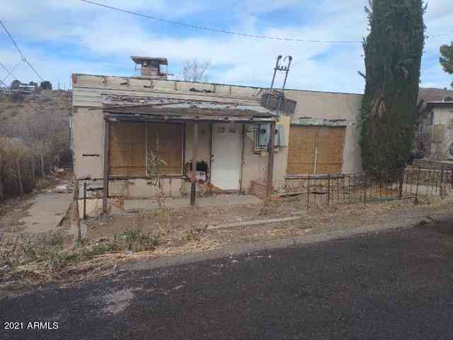 1145-1147 E Cedar Street, Globe, AZ, 85501,