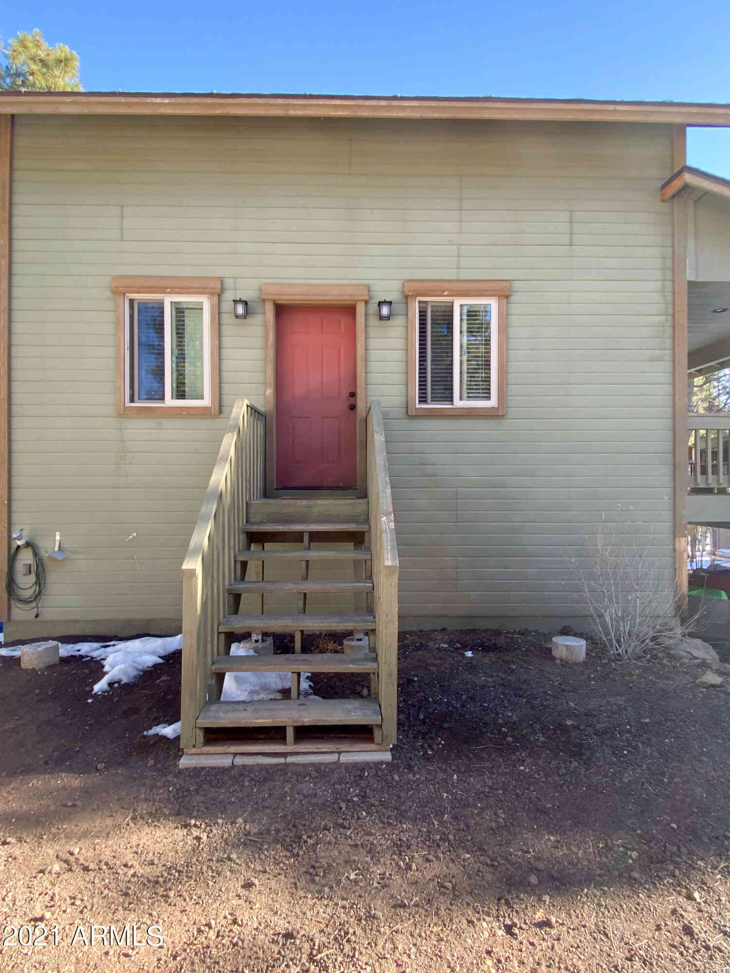 175 SPRUCE Drive, Mormon Lake, AZ, 86038,
