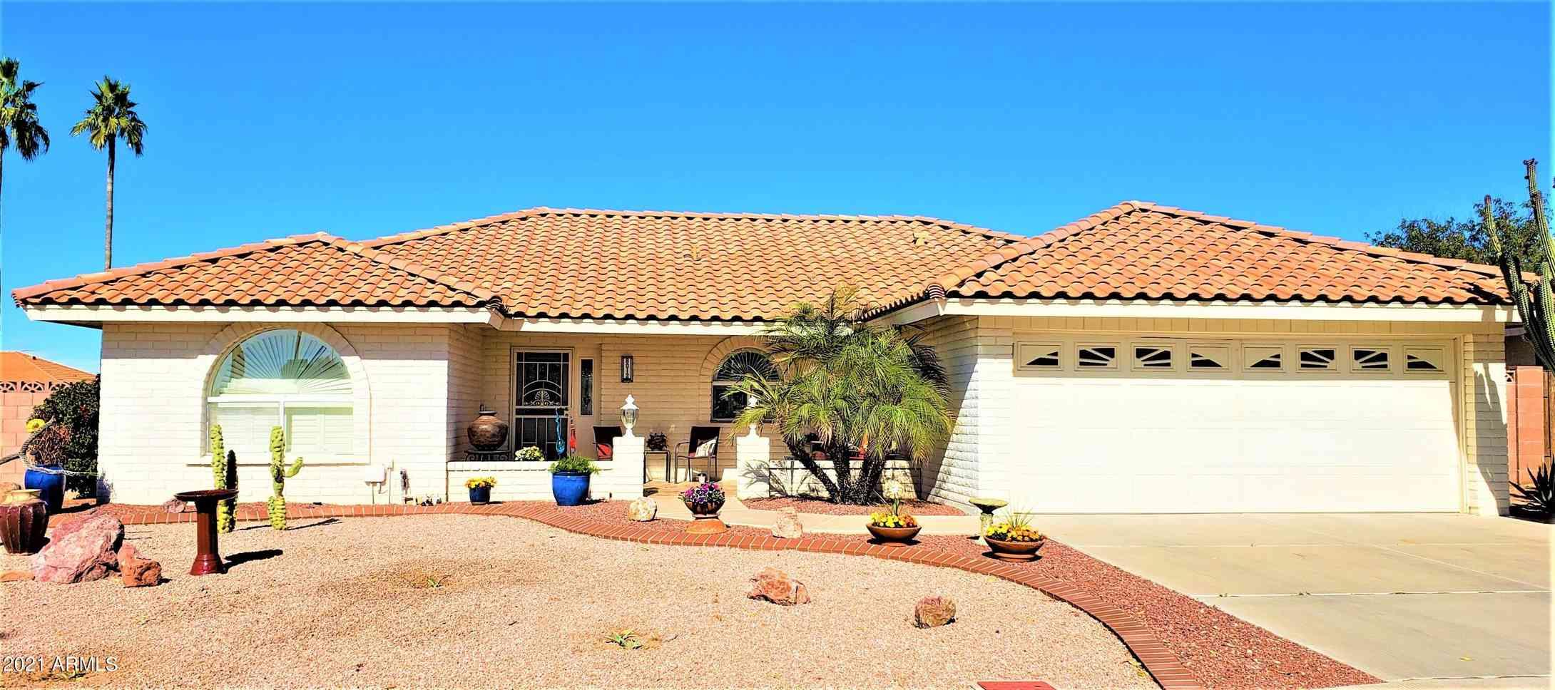 8012 E NAVARRO Avenue, Mesa, AZ, 85209,