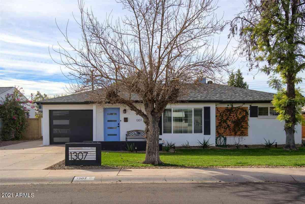 1307 W MARIPOSA Street, Phoenix, AZ, 85013,