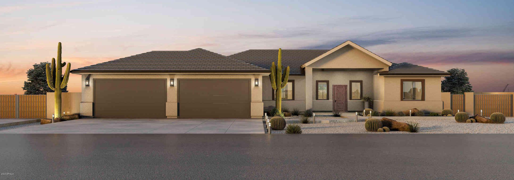 2518 W Canyon Road, Phoenix, AZ, 85086,