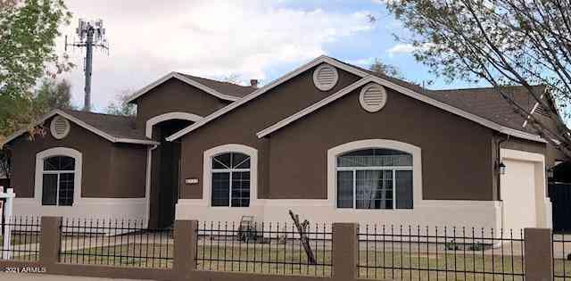 733 E KENWOOD Street, Mesa, AZ, 85203,