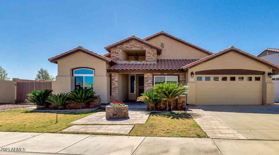 6853 W LAREDO Street, Chandler, AZ, 85226,