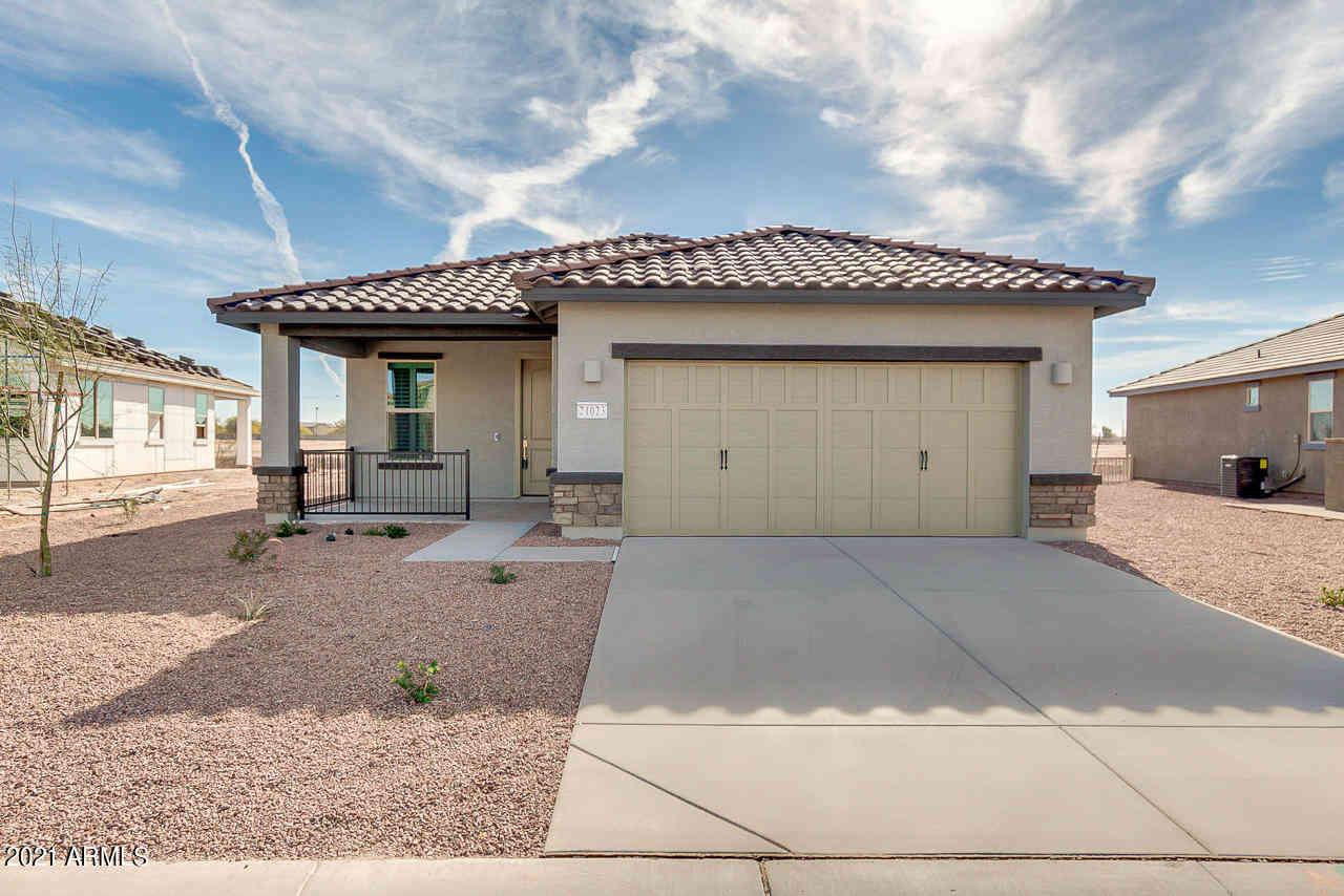 21023 N EVERGREEN Drive, Maricopa, AZ, 85138,