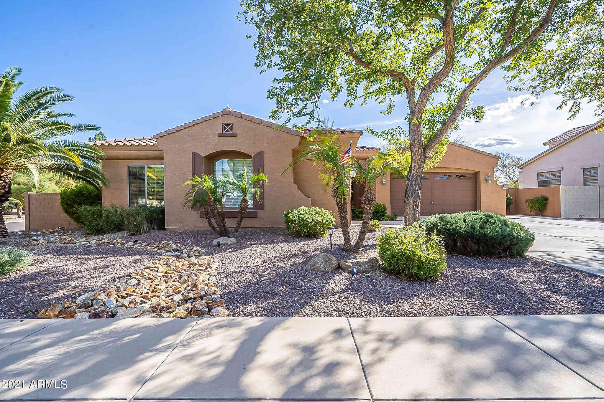 523 E KAIBAB Place, Chandler, AZ, 85249,