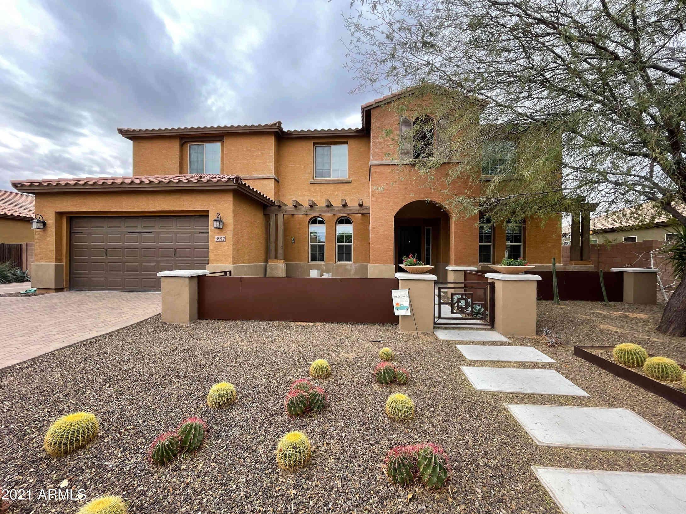 3917 E ELLIS Street, Mesa, AZ, 85205,
