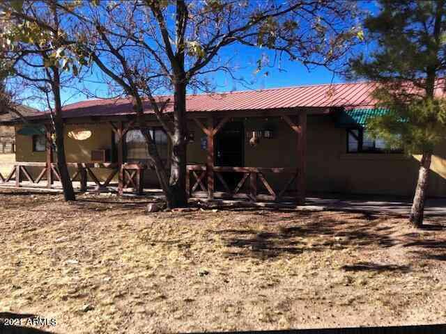 203 S PALM Road, Pearce, AZ, 85625,
