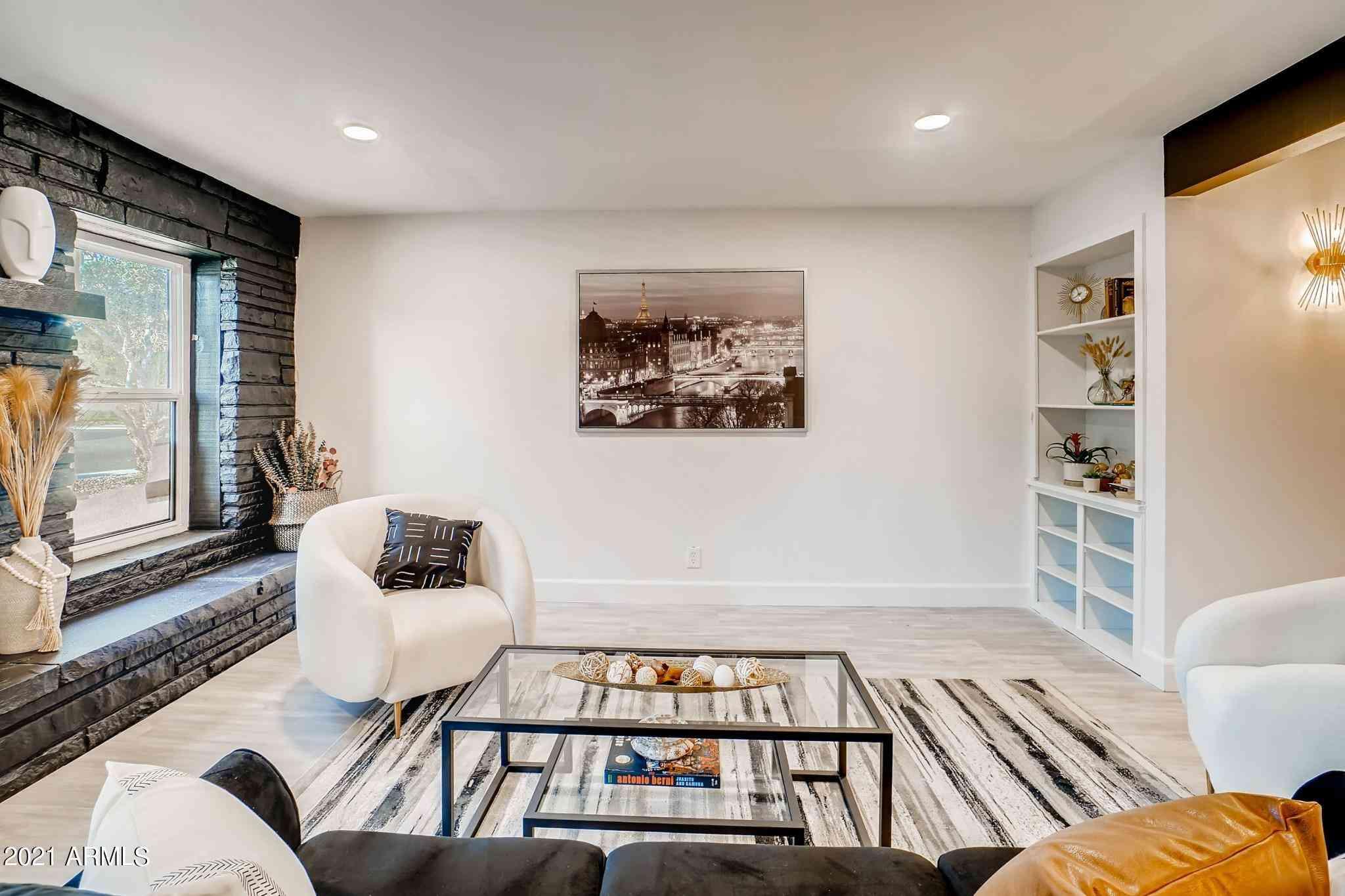 8602 E HIGHLAND Avenue, Scottsdale, AZ, 85251,