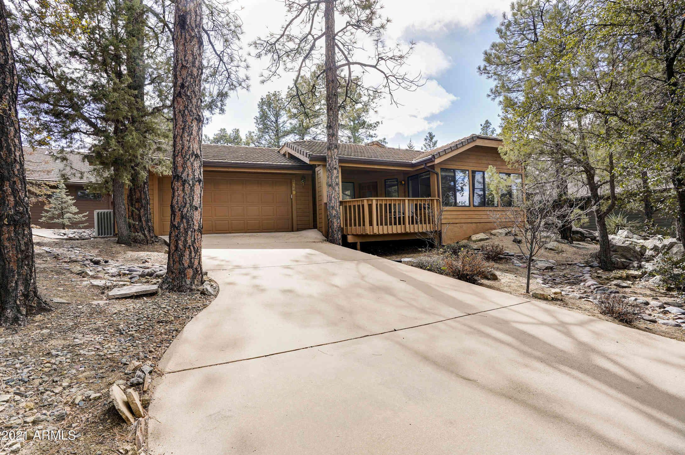3169 W CRESTVIEW Drive, Prescott, AZ, 86305,