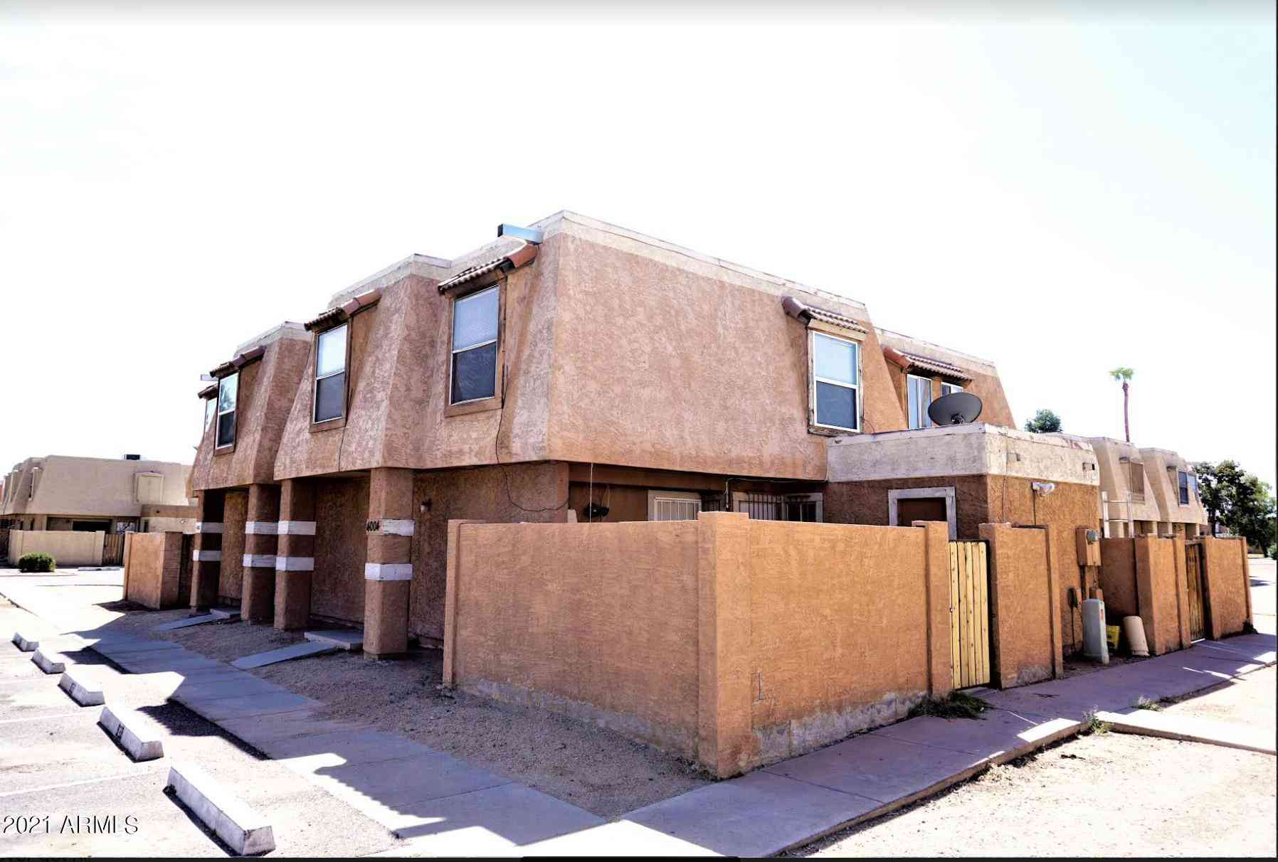 4004 S 44TH Place, Phoenix, AZ, 85040,