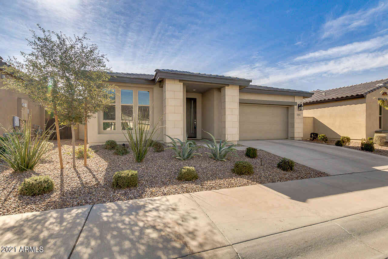 9857 E IGNITION Drive, Mesa, AZ, 85212,