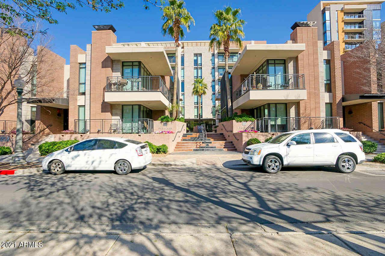 208 W PORTLAND Street #462, Phoenix, AZ, 85003,