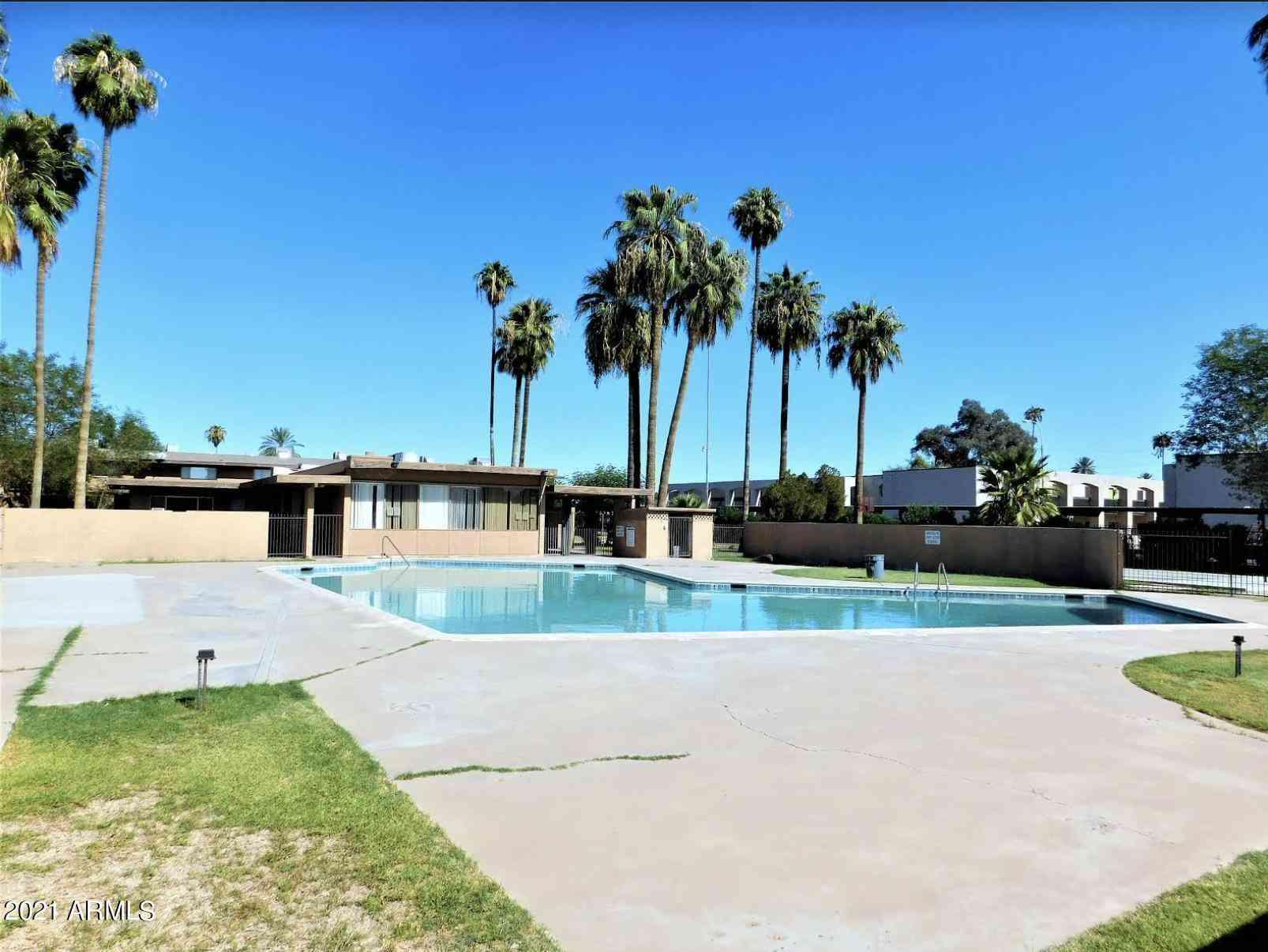 2408 W CAMPBELL Avenue #141, Phoenix, AZ, 85015,